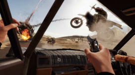 Авторы Blood & Truth работают над новой игрой для PS5