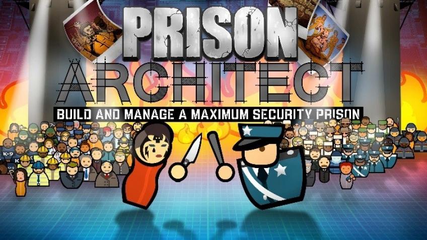 Prison Architect выйдет на мобильных устройствах