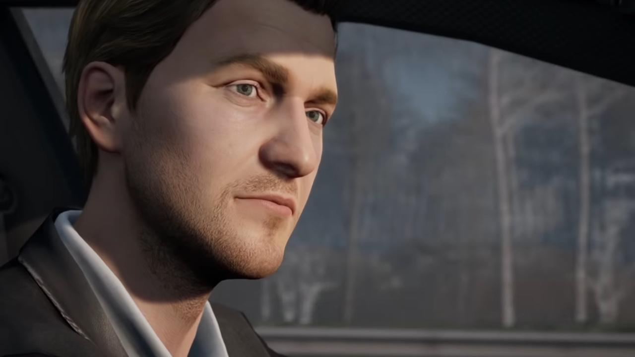 Студия Dontnod подтвердила, что Twin Mirror перестала быть эпизодической игрой
