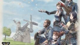 Valkyria Chronicles переиздадут на PS4