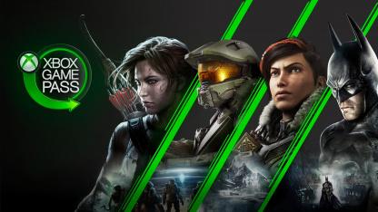 Маркетолог Microsoft: не называйте своих детей Xbox Game Pass