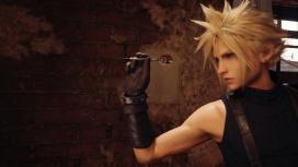 Square Enix уже работает над второй частью ремейка Final Fantasy VII