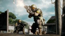 Ветераны Bad Company2 буквально живут в игре