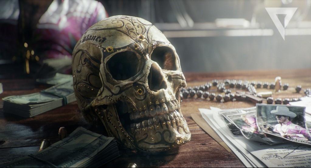 Утечка: новый Ghost Recon называется Breakpoint — он выйдет4 октября