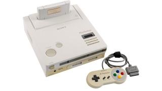 Крайне редкий прототип консоли SNES-CD выставили на аукцион