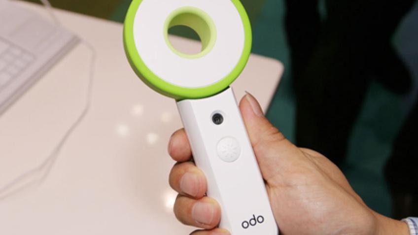 Заводная камера для малышей