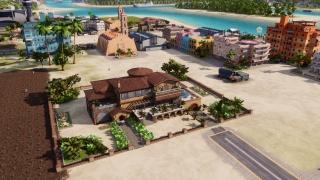 Tropico6 освоила соцсети: вышло дополнение Spitter