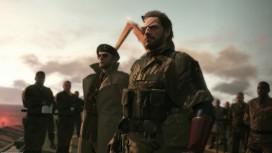 Metal Gear Solid 5: The Phantom Pain может поздравить игроков с днем рождения