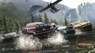 Trials Rising, The Crew2 и другие трейлеры Ubisoft для gamescom 2018