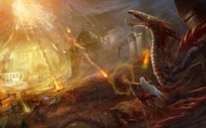 War of the Immortals: новая игра от Perfect World
