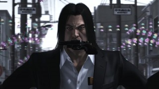 Вышел первый трейлер Yakuza4 Remaster