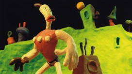 Создатель The Neverhood сделает новый пластилиновый квест