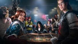 Турнир по «Гвинту» и два анонса от THQ Nordic на gamescom 2017