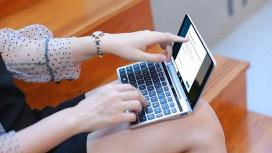 Мини-ноутбук GPD Pocket2 получил версию с процессором Celeron 3965Y