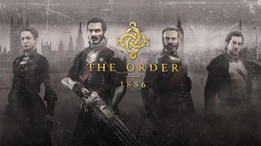 Главный редактор «Игромании.ру» перевоплотился в героя The Order: 1886