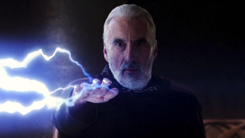 EA рассказала о способностях графа Дуку из Star Wars Battlefront2