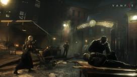 В первом трейлере Vampyr показали возможности главного героя