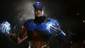 Авторы Injustice2 опубликовали кадры геймплея за Атома