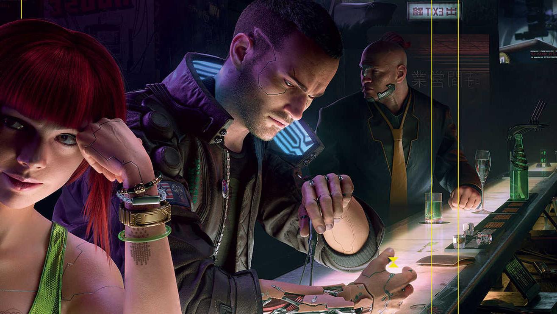 У Persona5 Royal самые высокие оценки на Metacritic в этом году. Cyberpunk 2077 на5 месте