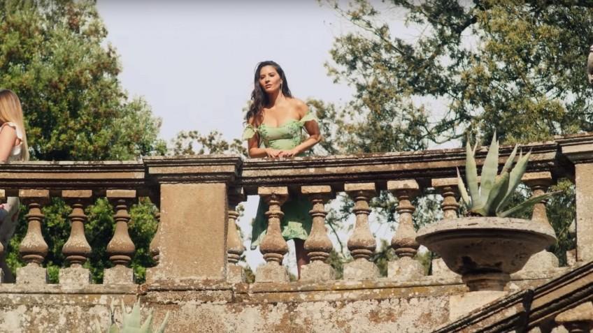 Появился трейлер новой свадебной комедии Netflix с Оливией Манн
