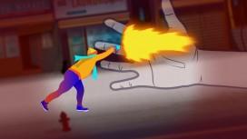Invisible Fist: «Невидимая рука рынка» вышла на Kickstarter