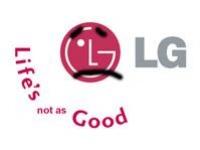LG: продажи ЖК сильно упали