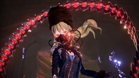 Code Vein достойно стартовала в Steam — четвёртый результат в истории Bandai Namco