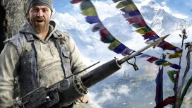 Sony выдаёт Far Cry4 в нагрузку к годовой подписке на PS Plus