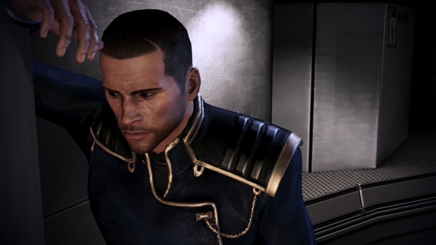 Kotaku рассказало, почему провалилась Mass Effect: Andromeda