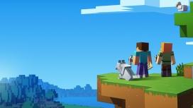 В Minecraft играют порядка 480 миллионов человек, большинство из Китая
