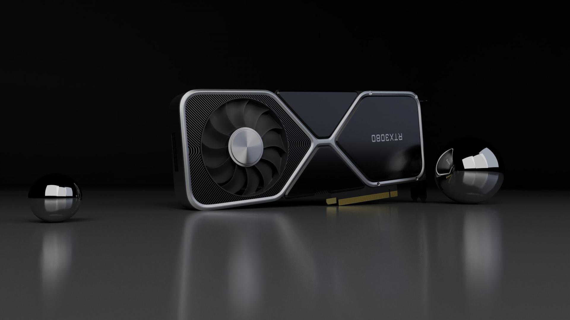 Цена видеокарт GeForce RTX 30хх не уляжется до апреля, считает NVIDIA