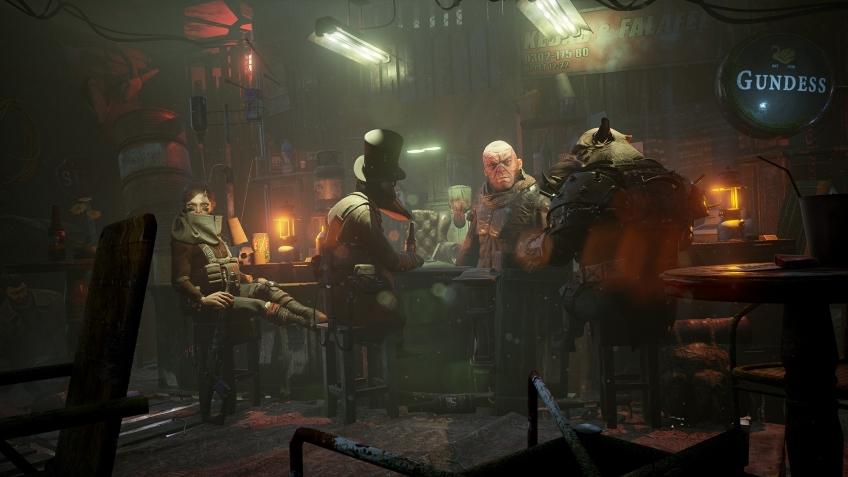 Авторы убрали из Mutant Year Zero: Road to Eden защиту Denuvo