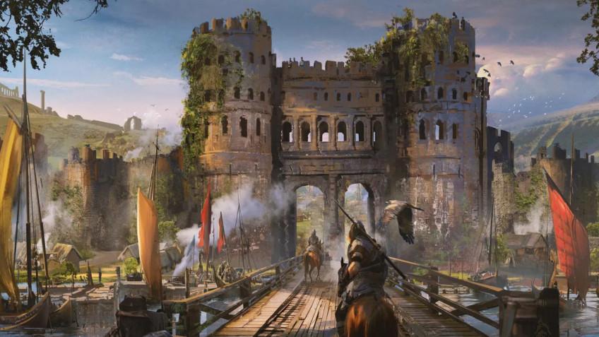 Основные франшизы Ubisoft получат качественные F2P-игры — но не во вред ААА