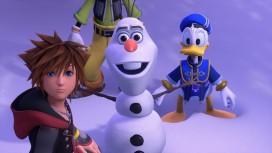 Рынок США в январе: лидерами месяца стали Kingdom Hearts III и ремейк Resident Evil2