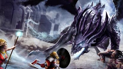 Ubisoft прокомментировала снятие с продаж Might & Magic X на фоне проблем с игрой