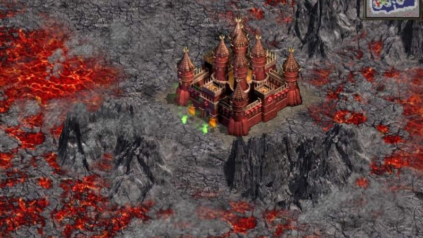 О Warlords IV