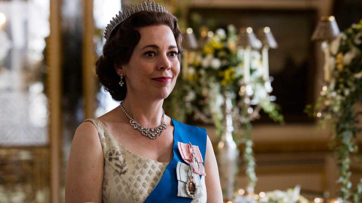СМИ: съёмки 4 сезона «Короны» завершили, несмотря на коронавирус