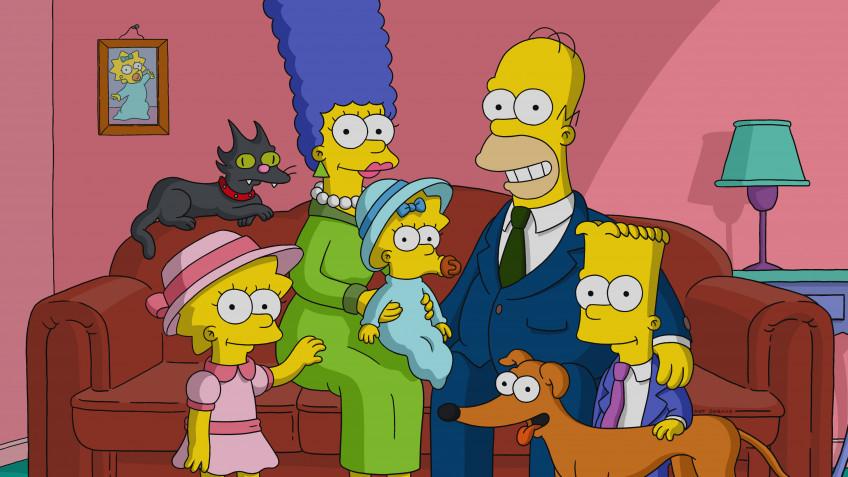 «Симпсоны» будут вечными — мультсериал продлили на33 и34 сезоны