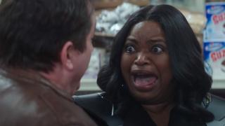 «Не кидай автобус!»: трейлер супергеройской комедии «Сила Грома» Netflix
