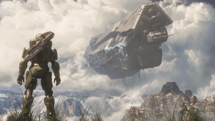 Режиссер «Района №9» не оставляет надежды снять фильм по Halo
