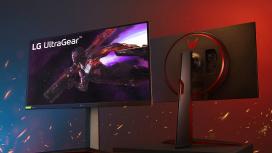 LG Electronics выпустила новые модели игровых мониторов UltraGear: 27GP850-B и 32GP850-B