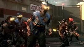 Малкович с компанией перебираются в закусочную в трейлере второго DLC к Call of Duty: Advanced Warfare