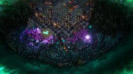 Создатели Age of Darkness: Final Stand показали17 минут игры