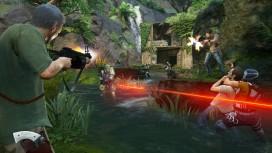 В «Uncharted 4: Путь вора» появился кооперативный режим