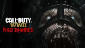 В Call of Duty: WWII появятся «умные» зомби