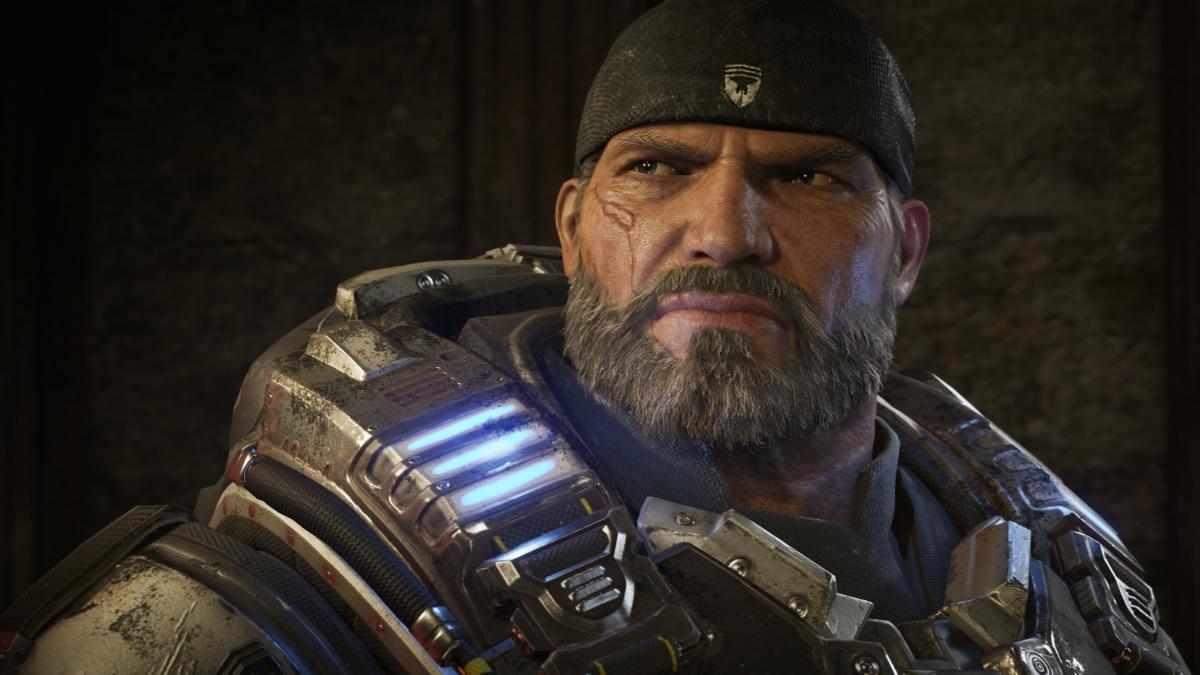 Утечка: Gears5 может выйти 10 сентября — появилась обложка боевика