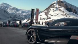 Sony опять перенесла релиз DriveClub