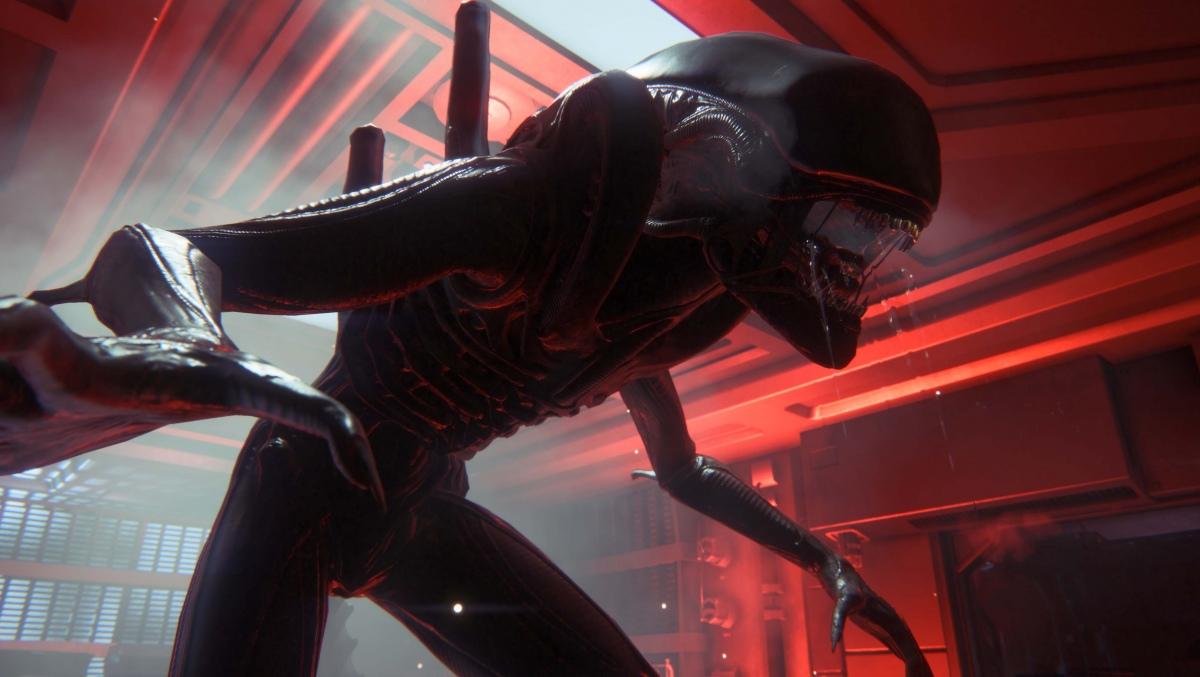 Alien: Isolation обзавелась новым дополнением