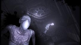 Хоррор-головоломка Darq получит несколько бесплатных DLC уже в этом году