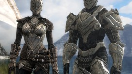 Epic Games бесплатно раздает разработчикам объекты из Infinity Blade
